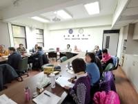 第六屆 理監事會議1080411
